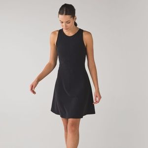 Lululemon + Go Till Dawn Dress